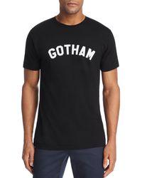 Sub_Urban Riot - Gotham Crewneck Tee - Lyst