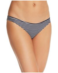 Mikoh Swimwear - Zuma Full Coverage Bikini Bottom - Lyst