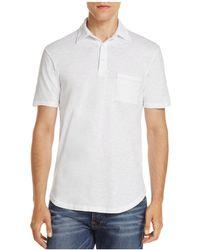 Goodlife - Regular Fit Polo Shirt - Lyst