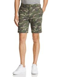 Vineyard Vines - Surfing Dog-patch Camouflage-print Shorts - Lyst