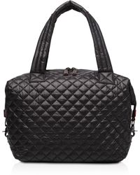 MZ Wallace - Oxford Sutton Large Satchel - Lyst