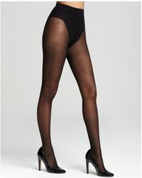 Donna Karan - Evolution Ultra Sheer Tights - Lyst