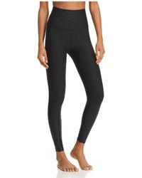 Beyond Yoga - Alloy Ombré High-waist Leggings - Lyst