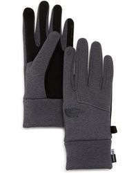 The North Face - Hardface Tech Gloves - Lyst