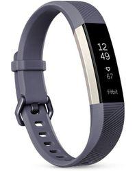 Fitbit - Alta Hr - Lyst