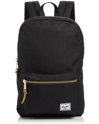 Herschel Supply Co. - Settlement Mid Volume Backpack - Lyst