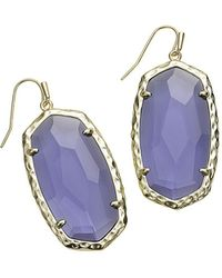 Kendra Scott - Ella Drop Earrings (special Value $37.50) - Lyst