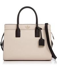 Kate Spade - Cameron Street Color Block Candace Satchel - Lyst