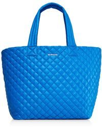 MZ Wallace - Large Metro Tote - Lyst