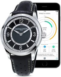 Frederique Constant - Horological Smartwatch - Lyst