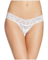 Hanky Panky | Mrs. Low-rise Thong | Lyst