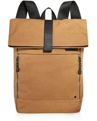 State - Colby Canvas Backpack - Lyst