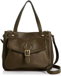 Annabel Ingall - Dominic Leather Satchel - Lyst