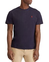 Ralph Lauren - T-shirt For Men On Sale - Lyst