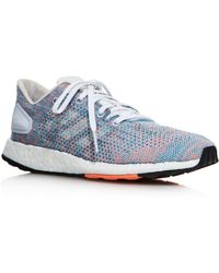 classic fit fa546 c44dd adidas - Women s Pureboost Dpr Sneakers - Lyst