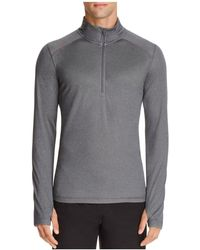 Rhone - Sequoia Half-zip Pullover Active Top - Lyst