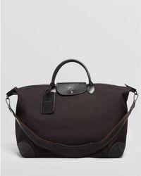 Longchamp - Boxford Large Duffel Bag - Lyst