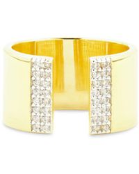 Freida Rothman - Radiance Cuff Ring - Lyst