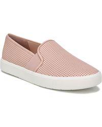 Vince - Blair 5 Flat Slip-on Sneakers - Lyst