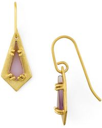 Stephanie Kantis - Up Best Earrings - Lyst