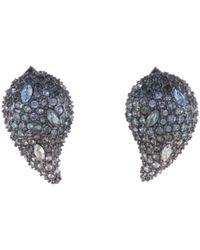 Alexis Bittar - Ombre Paisley Earrings - Lyst