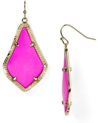 Kendra Scott | Alex Earrings | Lyst