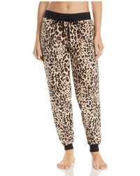 Pj Salvage - Cosy Jogger Trousers - Lyst