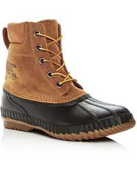 Sorel - Men's Cheyanne Ii Boots - Lyst