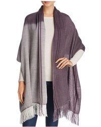 Melt - Deepak Wool Scarf - Lyst