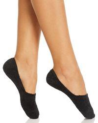 Hue - Feathery Liner Socks - Lyst