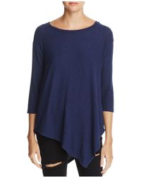 Soft Joie | Tammy Asymmetric Hem Sweater | Lyst
