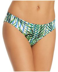 Red Carter - Palm Party Lola Bikini Bottom - Lyst