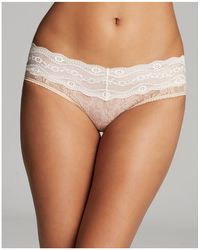 B.tempt'd | B.temptd By Wacoal Lace Kiss Hipster Briefs | Lyst