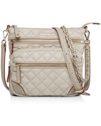 MZ Wallace - Downtown Crosby Bag - Lyst