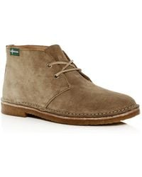 Eastland 1955 Edition - Men's Hull 1955 Suede Chukka Boots - Lyst