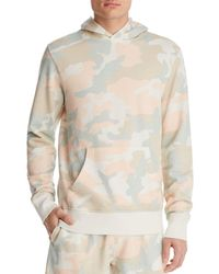 Wesc - Mike Camouflage Pullover Hoodie - Lyst