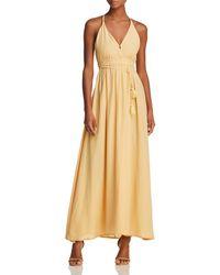 Faithfull The Brand - Santa Rosa Maxi Dress - Lyst