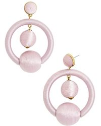 BaubleBar - Pavana Drop Earrings - Lyst