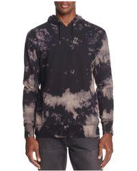 Sovereign Code - Location Tie Dye Hooded Sweatshirt - Lyst