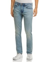 Blank NYC - Slim Fit Jeans In Lagoon - Lyst
