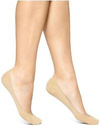 Hue - Hidden Liner Socks - Lyst
