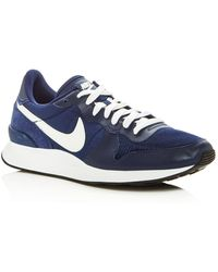 Nike | Men's Internationalist Lace Up Sneakers | Lyst