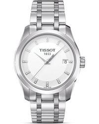 Tissot - 32mm - Lyst