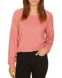 Sanctuary - Josephine Thermal Top - Lyst