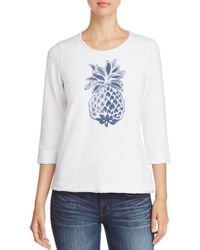 Tommy Bahama - Jen & Terry Pineapple Top - Lyst