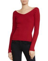 Bailey 44 - Surveillance Rib-knit Sweater - Lyst