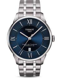 Tissot - 42mm - Lyst