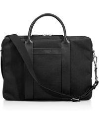 Shinola - Commuter Briefcase - Lyst