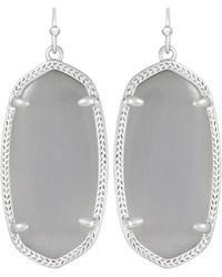 Kendra Scott - Elle Earrings - Lyst