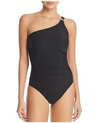 Magicsuit - Solid Janie One Piece Swimsuit - Lyst
